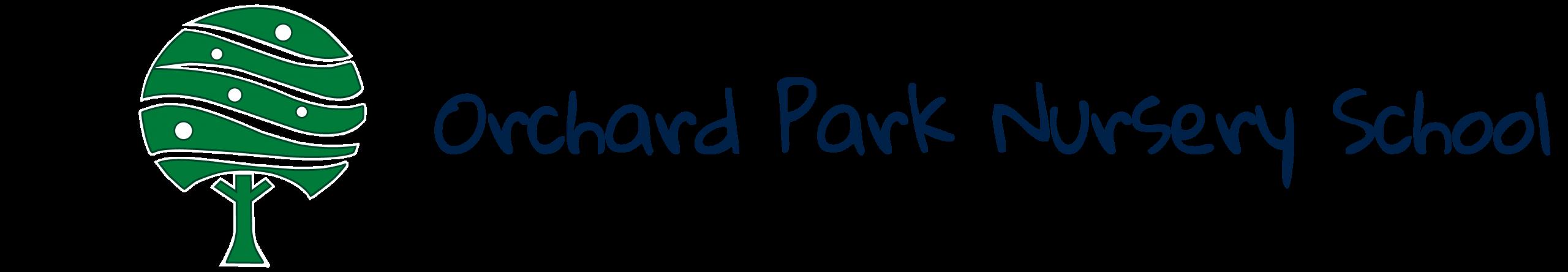 Orchard Park Nursery School